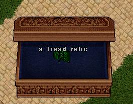 Meta Talismans - Ultima Online Forever Wiki