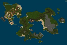 Booty Island - Ultima Online Forever Wiki