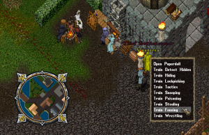 Thieves Guild - Ultima Online Forever Wiki