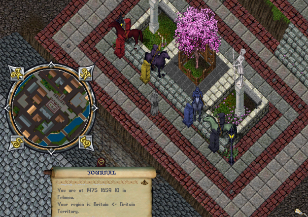factions ultima online forever wiki