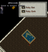 Treasure Map - Ultima Online Forever Wiki